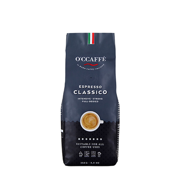 _0007_Occaffe Espresso Classico 250g OCEC250-1811