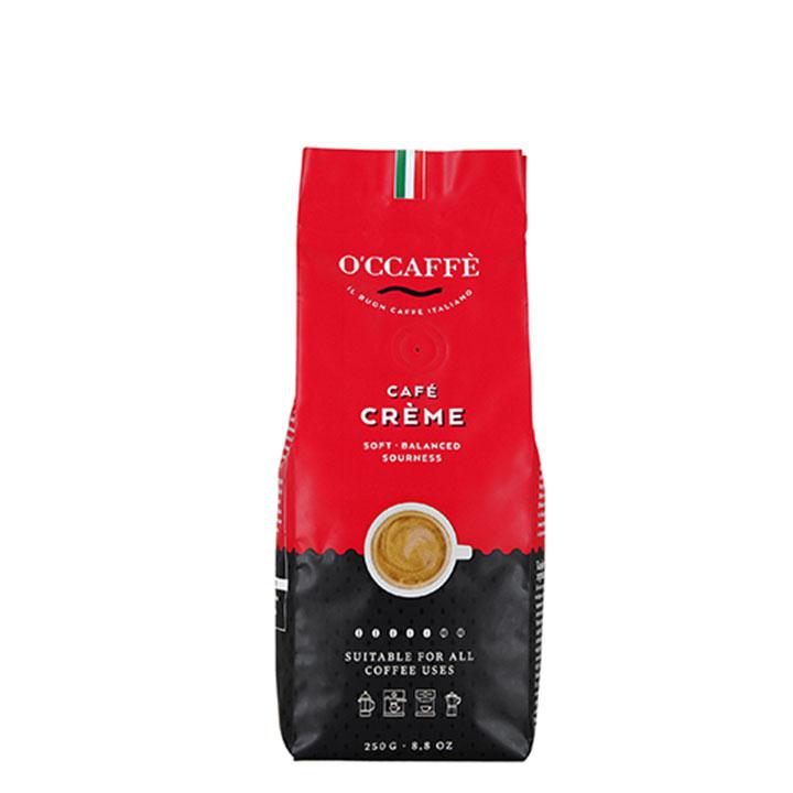 _0019_Occaffe Café Crème RED 250g OCCCR250-1859